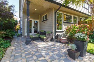 Photo 27: 2520 Cedar Hill Rd in VICTORIA: Vi Oaklands Half Duplex for sale (Victoria)  : MLS®# 825982