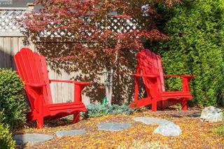 Photo 30: 2520 Cedar Hill Rd in VICTORIA: Vi Oaklands Half Duplex for sale (Victoria)  : MLS®# 825982