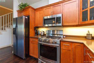 Photo 11: 2520 Cedar Hill Rd in VICTORIA: Vi Oaklands Half Duplex for sale (Victoria)  : MLS®# 825982