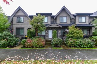 """Main Photo: 23 6895 188 Street in Langley: Clayton Townhouse for sale in """"Bella Vita"""" (Cloverdale)  : MLS®# R2413629"""