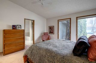 Photo 19: 107 REHWINKEL Road in Edmonton: Zone 14 Attached Home for sale : MLS®# E4177285