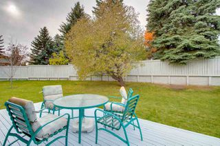 Photo 26: 107 REHWINKEL Road in Edmonton: Zone 14 Attached Home for sale : MLS®# E4177285