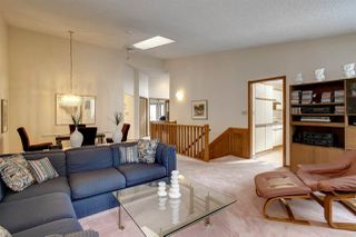 Photo 12: 107 REHWINKEL Road in Edmonton: Zone 14 Attached Home for sale : MLS®# E4177285
