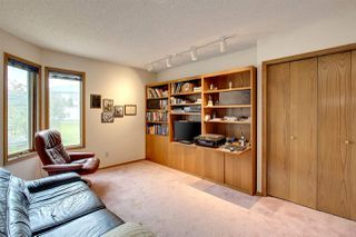 Photo 18: 107 REHWINKEL Road in Edmonton: Zone 14 Attached Home for sale : MLS®# E4177285