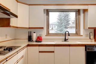 Photo 16: 107 REHWINKEL Road in Edmonton: Zone 14 Attached Home for sale : MLS®# E4177285
