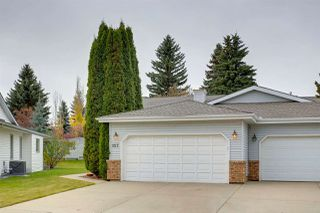 Photo 2: 107 REHWINKEL Road in Edmonton: Zone 14 Attached Home for sale : MLS®# E4177285