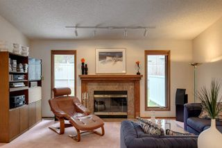 Photo 8: 107 REHWINKEL Road in Edmonton: Zone 14 Attached Home for sale : MLS®# E4177285