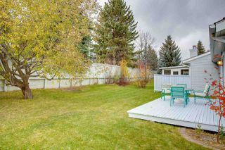 Photo 3: 107 REHWINKEL Road in Edmonton: Zone 14 Attached Home for sale : MLS®# E4177285
