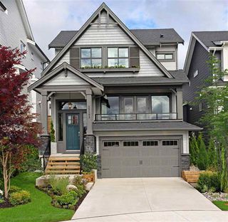 Photo 1: 11371 McDougal Street in Maple Ridge: Cottonwood MR House for sale : MLS®# 2408921