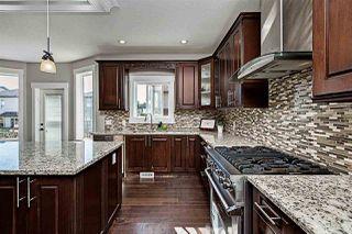 Photo 11: 4419 SUNHAVEN Court: Sherwood Park House for sale : MLS®# E4184321