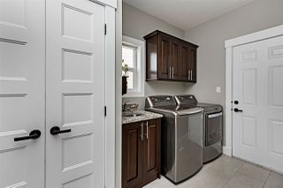 Photo 16: 4419 SUNHAVEN Court: Sherwood Park House for sale : MLS®# E4184321