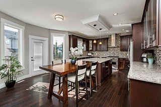 Photo 10: 4419 SUNHAVEN Court: Sherwood Park House for sale : MLS®# E4184321