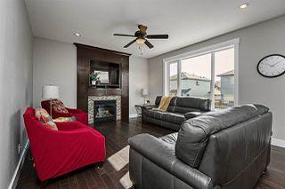 Photo 6: 4419 SUNHAVEN Court: Sherwood Park House for sale : MLS®# E4184321