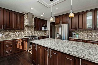 Photo 13: 4419 SUNHAVEN Court: Sherwood Park House for sale : MLS®# E4184321