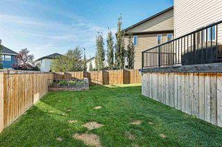 Photo 34: 4419 SUNHAVEN Court: Sherwood Park House for sale : MLS®# E4184321