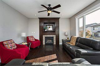 Photo 7: 4419 SUNHAVEN Court: Sherwood Park House for sale : MLS®# E4184321