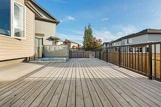 Photo 35: 4419 SUNHAVEN Court: Sherwood Park House for sale : MLS®# E4184321