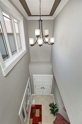 Photo 3: 4419 SUNHAVEN Court: Sherwood Park House for sale : MLS®# E4184321