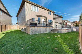 Photo 32: 4419 SUNHAVEN Court: Sherwood Park House for sale : MLS®# E4184321