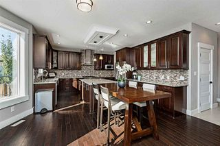 Photo 9: 4419 SUNHAVEN Court: Sherwood Park House for sale : MLS®# E4184321