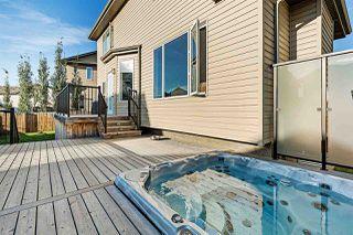 Photo 36: 4419 SUNHAVEN Court: Sherwood Park House for sale : MLS®# E4184321