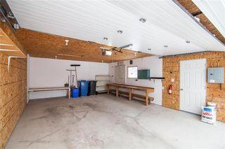 Photo 19: 796 Isbister Street in Winnipeg: Crestview Residential for sale (5H)  : MLS®# 202002095