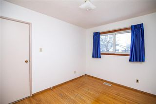 Photo 9: 796 Isbister Street in Winnipeg: Crestview Residential for sale (5H)  : MLS®# 202002095