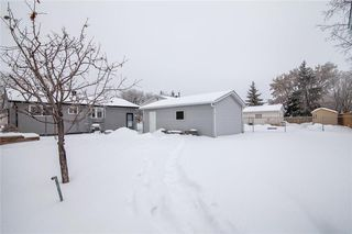 Photo 17: 796 Isbister Street in Winnipeg: Crestview Residential for sale (5H)  : MLS®# 202002095