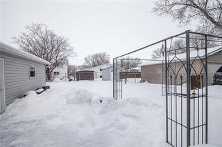 Photo 18: 796 Isbister Street in Winnipeg: Crestview Residential for sale (5H)  : MLS®# 202002095
