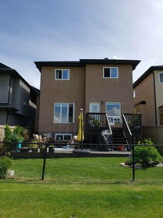 Photo 16: 251 ALBANY Drive in Edmonton: Zone 27 House for sale : MLS®# E4192846