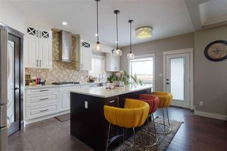Photo 7: 251 ALBANY Drive in Edmonton: Zone 27 House for sale : MLS®# E4192846