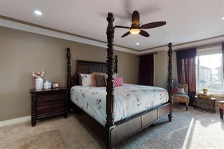 Photo 14: 251 ALBANY Drive in Edmonton: Zone 27 House for sale : MLS®# E4192846