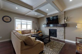 Photo 9: 251 ALBANY Drive in Edmonton: Zone 27 House for sale : MLS®# E4192846