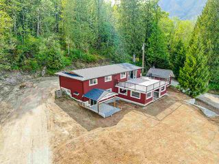 """Photo 1: 44390 BAYVIEW Road in Mission: Lake Errock House for sale in """"LAKE ERROCK - BAYVIEW"""" : MLS®# R2453560"""
