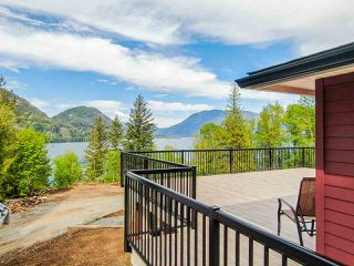 """Photo 7: 44390 BAYVIEW Road in Mission: Lake Errock House for sale in """"LAKE ERROCK - BAYVIEW"""" : MLS®# R2453560"""
