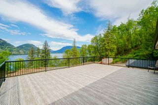 """Photo 5: 44390 BAYVIEW Road in Mission: Lake Errock House for sale in """"LAKE ERROCK - BAYVIEW"""" : MLS®# R2453560"""