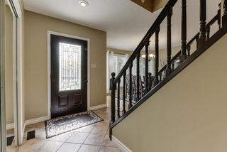 Photo 3: 51 PARKWOOD Drive: St. Albert House for sale : MLS®# E4198289