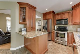 Photo 12: 51 PARKWOOD Drive: St. Albert House for sale : MLS®# E4198289
