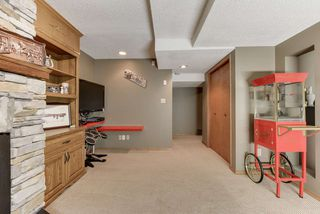 Photo 39: 51 PARKWOOD Drive: St. Albert House for sale : MLS®# E4198289