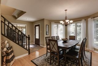Photo 5: 51 PARKWOOD Drive: St. Albert House for sale : MLS®# E4198289