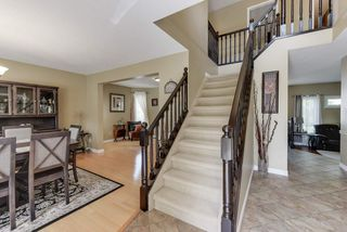 Photo 4: 51 PARKWOOD Drive: St. Albert House for sale : MLS®# E4198289