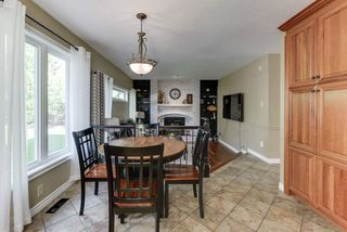 Photo 14: 51 PARKWOOD Drive: St. Albert House for sale : MLS®# E4198289