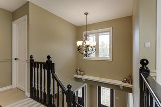 Photo 22: 51 PARKWOOD Drive: St. Albert House for sale : MLS®# E4198289
