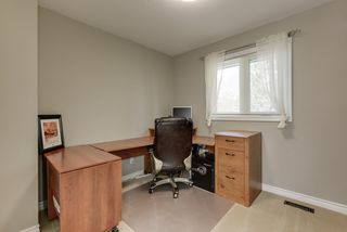 Photo 28: 51 PARKWOOD Drive: St. Albert House for sale : MLS®# E4198289