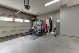 Photo 41: 51 PARKWOOD Drive: St. Albert House for sale : MLS®# E4198289