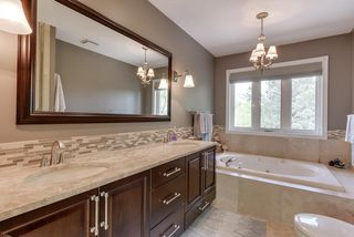 Photo 33: 51 PARKWOOD Drive: St. Albert House for sale : MLS®# E4198289
