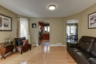 Photo 7: 51 PARKWOOD Drive: St. Albert House for sale : MLS®# E4198289
