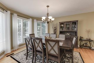 Photo 6: 51 PARKWOOD Drive: St. Albert House for sale : MLS®# E4198289