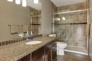 Photo 26: 51 PARKWOOD Drive: St. Albert House for sale : MLS®# E4198289