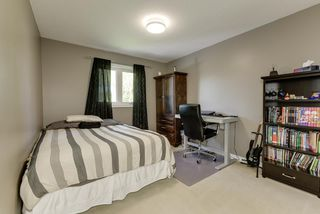 Photo 25: 51 PARKWOOD Drive: St. Albert House for sale : MLS®# E4198289